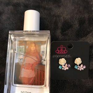 AE & ME Soft Focus Fragrance